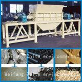 Soem geltender Plastik-/Holz-/Gummireifen-/Reifen-/Gummi-/Autoreifen-/Kunststoff-/hölzerner/Feststoff/tickende/alte Möbel-Reißwolf-Maschine Matratze