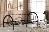 Muebles vendedores calientes simples del hogar del dormitorio de la sola base del metal