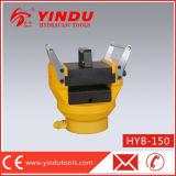Molino hidráulico del aplanamiento de la barra de distribución (HYB-150)