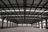 Almacén de acero de la estructura de acero de /Prefabricated de la fabricación