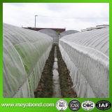 菜園のための反はえの昆虫のネットを得る温室