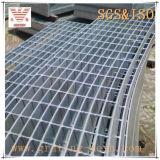 Steel di acciaio inossidabile Grating per Power Plant