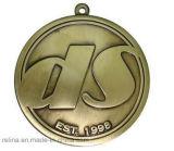 Marathon personalizzato Running Metal Enamel Medal con Ribbon