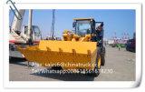 Chargeur de roue du chargeur les PSEM Zl50f-II de roue de tracteur à chenilles en vente chaude