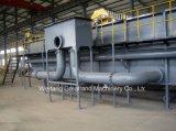 폐수 처리 (DAF)를 위한 녹은 공기 부상능력 기계