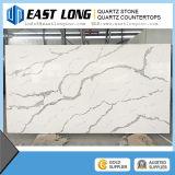 Pierre conçue semblante normale - acheter la pierre blanche de quartz, pierre de quartz de Calacatta, pierre artificielle de quartz en fonction