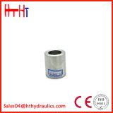 (01200) Vente chaude de Ht et embout hydraulique de qualité pour le boyau à 2 fils de la Chine de l'usine d'embout de la Chine