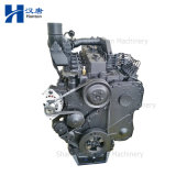 Diesel van Cummins 6CTA8.3-c motormotor voor de lader van de de vrachtwagenbulldozer van bouwmachines