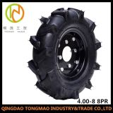 neumático agrícola 4.00-8 8pr para el alimentador/el neumático agrícola