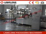 Full-Automatic 3 en 1 máquina de llenado de agua para botellas