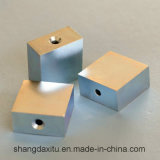 De super Sterke Magneet NdFeB van het Blok van het Magnetisme Permanente met. N28-N35-N40-N42-N52