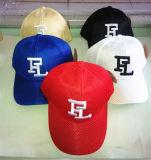 ゴルフ綿のスポーツか野球帽の/Truckerの帽子(M-1073)