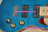 Dénomment de P.R./7 chaînes de caractères/guitare électrique d'Afanti (APR-042)