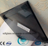 세륨, ISO를 가진 어두운 Grey PVB Laminated Glass