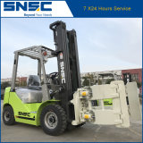 Forklift automático novo do diesel 2t de China