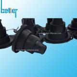 Подгонянные крышки соединения расширения сопротивления износа EPDM резиновый