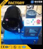 1/4-2 machine sertissante hydraulique sertissante de la machine P32 de boyau de Finlandais-Pouvoir