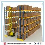 Plank van Boedha van de Plank van de Opslag van de Pallet van het Pakhuis van China de Selectieve