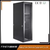 19 '' cabina de acero en frío SPCC de la red del material 42u