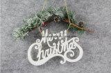 De Decoratie van de Tegenhanger van takken voor Kerstmis
