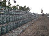 La vendita calda del rifornimento di Xuanqing ha galvanizzato il cestino saldato di Gabion