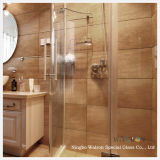 Undeutlich gemacht/Clear/Printed Glass für Bathroom Enclosure/Door/Shower/Bath/Furniture