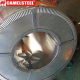 Le zinc a enduit la bobine en acier galvanisée par PPGI