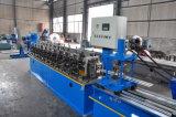 Parafuso prisioneiro e rolo da grade de T que dá forma à linha de produção maquinaria
