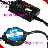 Luz do diodo emissor de luz das vendas quentes auto para o carro H1 H3 880 881 H4 H7 H11 9005 9006
