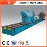 Herkömmliche Hersteller-horizontale Metalldrehbank-Maschine der Maschinen-C61160
