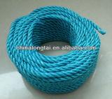 Bleu PP Emballage Rope