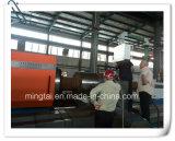 Torno horizontal resistente profesional para dar vuelta a los cilindros grandes del azúcar (CK61160)