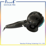 Máquina mágica 2016 do encrespador de cabelo do vapor nova