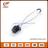 Kabel-Anker klemmt Sackgasse-Schelle-Spannkraft-Schelle fest