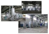 木製の気化およびSyngasの発電機セットが付いている生物量の発電機