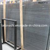 Mattonelle di marmo di legno della Cina Athen per la pavimentazione, Backplash, controsoffitto, lastra