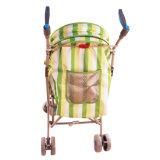 Passeggiatore alla moda del bambino della fabbrica con il commercio all'ingrosso registrabile del baldacchino