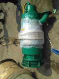 Tipo à prova de chama bomba da mina de Bqw/Bq do submarino de Desilting do dreno