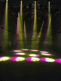 Riflettore capo mobile chiaro del DJ 300W LED della fase