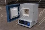 resistenza elettrica a forma di scatola 1200c che tempera fornace