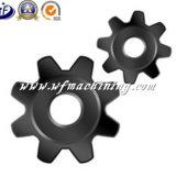 Части CNC нержавеющей стали OEM подвергая механической обработке для шестерни автомобиля/шестерни шестерни