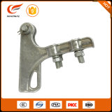Nll Aluminiumlegierung-Bolzenhochleistungsluftbelastungs-Schelle