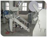 Подгонянная одиночная/двойная бортовая лакировочная машина бумаги искусствоа