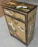 Cabinet antique de porte des meubles 2 de reproduction