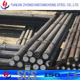 Cr2 L3 100cr6 Werkzeugstahl runder Stabstahlrod Stahlrod-auf Lager