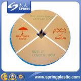 Аграрный PVC кладет плоский шланг/положенный плоский шланг полива