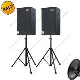 Audio sistema del DJ di karaoke del suono di musica di PA PS-8