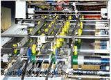 Machine feuilletante automatique de série de TMJ-B