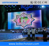 Schermo di fusione sotto pressione 960mm*640mm esterno dei Governi LED di P8mm (P5mm, P6.67mm, P8mm, P10mm)