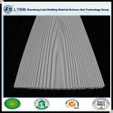 доска цемента волокна текстуры зерна древесины 6-12mm